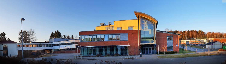 Foto av Askim Videregående skole